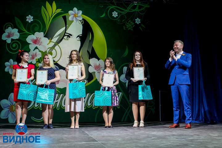 «Видновчанкой 2017» стала ученица Видновской гимназии Кристина Жукова фото 26