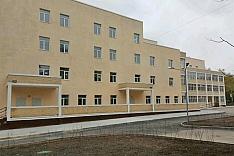 Выдано разрешение на ввод в эксплуатацию нового здания инфекционной больницы, которое, вероятно, ею не станет
