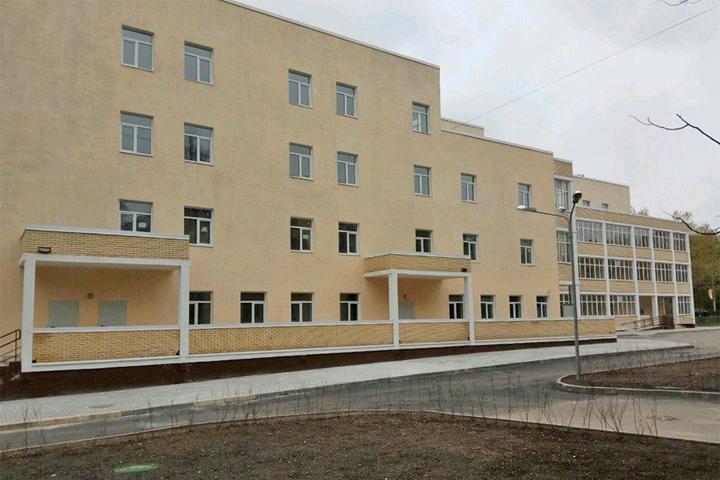 Фото: страница Вконтакте Олега Хромова