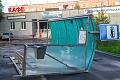 Последствия урагана в Видном и Ленинском районе. Фоторепортаж