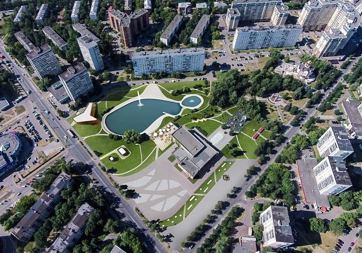 Состоялось обсуждение проекта «Зеленая Река» и реставрации усадьбы «Тимохово-Салазкино» фото 2