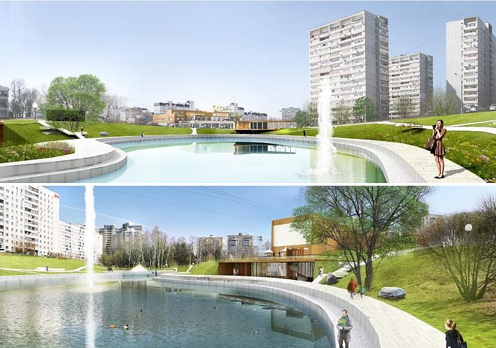 Состоялось обсуждение проекта «Зеленая Река» и реставрации усадьбы «Тимохово-Салазкино» фото 3