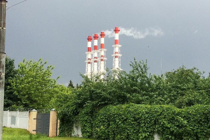 На следующей неделе в многоэтажных домах города Видное отключат горячую воду
