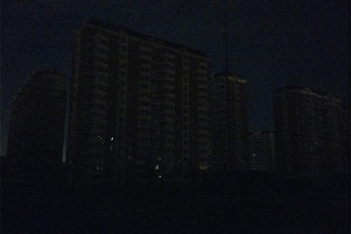 В связи с оползнем на Купелинке света в ЖК «Эко-Видное» и «Южное Видное» не будет до утра. Обновление в 03:35: дали свет! фото 2