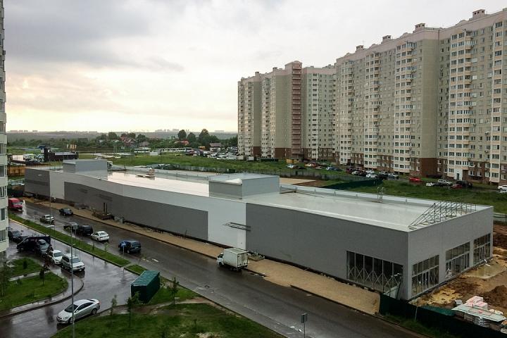 В Видном в 500-х метрах друг от друга откроются три супермаркета «Перекресток» фото 4