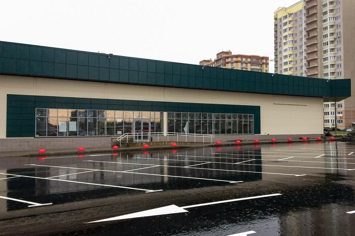 В Видном в 500-х метрах друг от друга откроются три супермаркета «Перекресток» фото 2