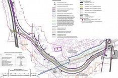 Готов проект новой дороги из 6-го микрорайона города Видное до трассы М4 «Дон»