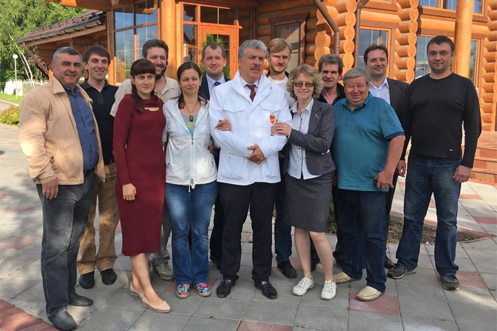 Власти, партии и гражданское общество готовят кандидатов на сентябрьские выборы глав и депутатов фото 3