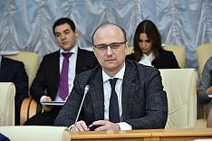 Гражданские общественники в Главархитектуре Подмосковья отстояли зеленые зоны города Видное