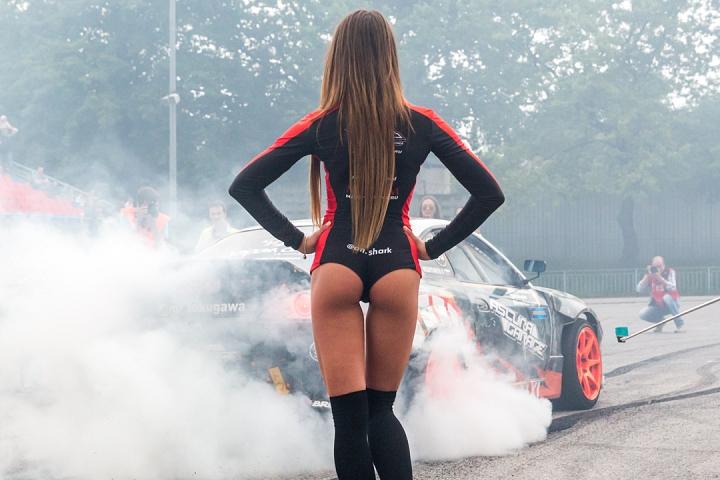 В Видном прошел всероссийский автофестиваль «Турбо Шоу». Большой фоторепортаж (348 фото)