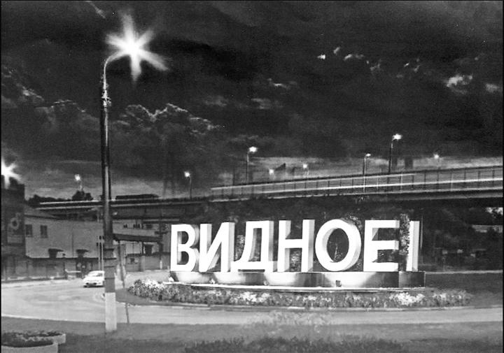 В Видном установят несколько инсталляций с символами города фото 3
