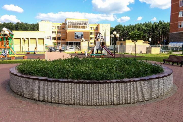 Видное – город неработающих, заброшенных и закопанных фонтанов. Фоторепортаж фото 18