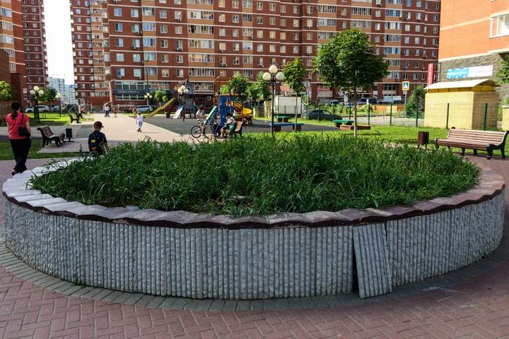 Видное – город неработающих, заброшенных и закопанных фонтанов. Фоторепортаж фото 19