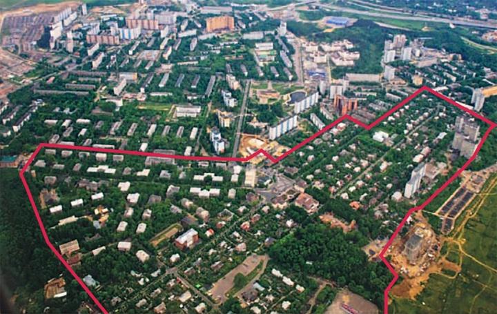 Кто на самом деле добился того, что исторической части города Видное присвоят статус объекта культурного наследия фото 4