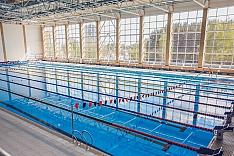 В Видном за Ермолинской улицей, возможно, построят 50-метровый бассейн