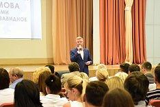 Другие интересные новости со встречи главы района Олега Хромова с жителями в 6-ом микрорайоне Видного. Видеозапись