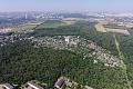 Лес между совхозом имени Ленина, видновской промзоной и городом Видное стал муниципальным
