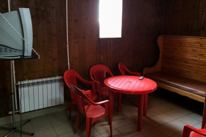 Видновская городская баня вновь открылась. Фоторепортаж фото 10