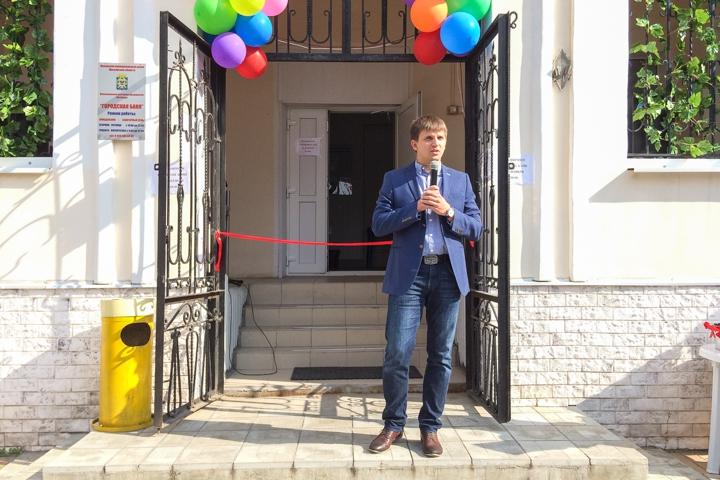 Видновская городская баня вновь открылась. Фоторепортаж фото 2
