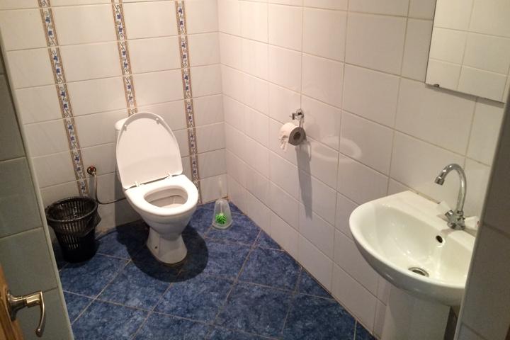 Видновская городская баня вновь открылась. Фоторепортаж фото 23
