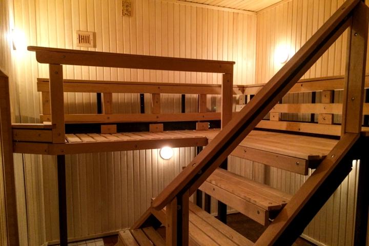 Видновская городская баня вновь открылась. Фоторепортаж фото 19