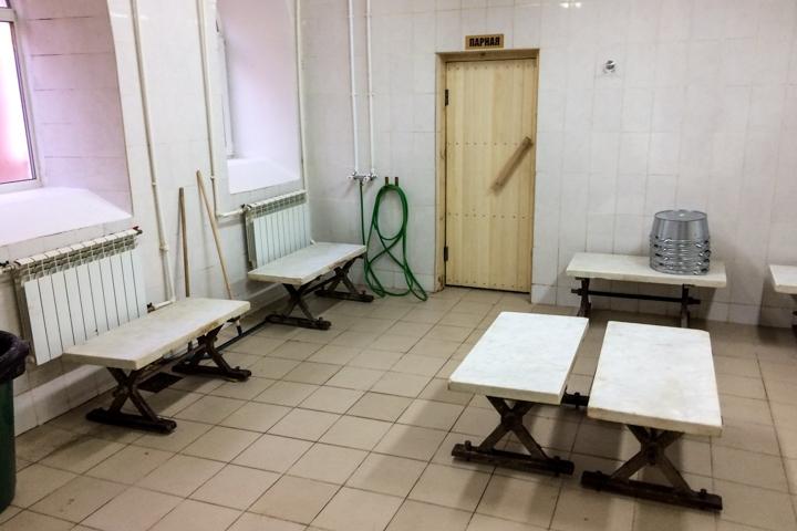Видновская городская баня вновь открылась. Фоторепортаж фото 13