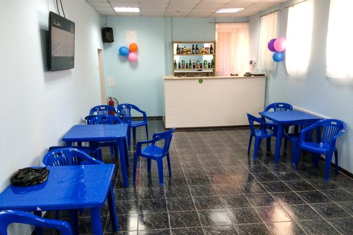 Видновская городская баня вновь открылась. Фоторепортаж фото 21