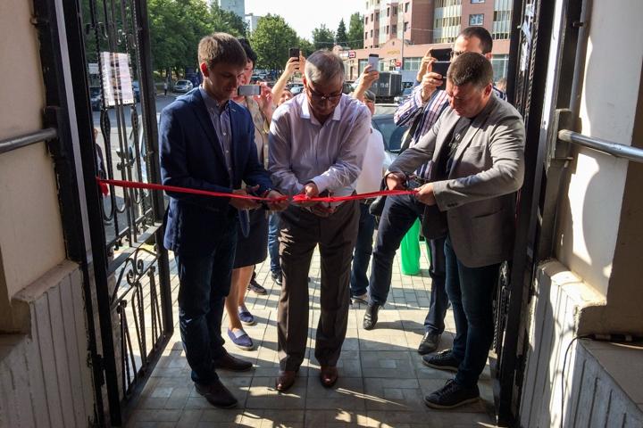 Видновская городская баня вновь открылась. Фоторепортаж фото 5
