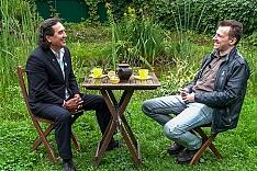 Интервью с кандидатом на должность главы г.п. Видное Федором Шиловым