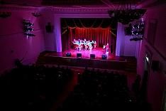 После реконструкции и реставрации открылся Дом культуры города Видное. Фоторепортаж