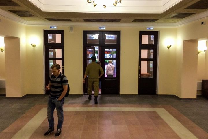 После реконструкции и реставрации открылся Дом культуры города Видное. Фоторепортаж фото 61