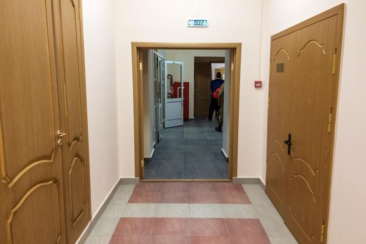После реконструкции и реставрации открылся Дом культуры города Видное. Фоторепортаж фото 33