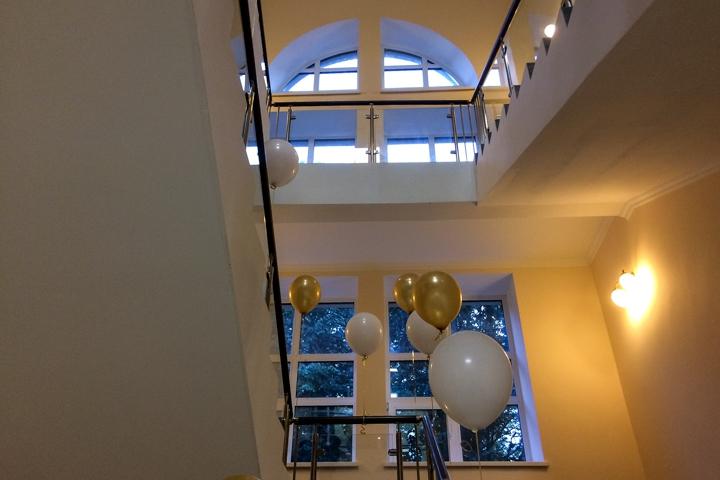 После реконструкции и реставрации открылся Дом культуры города Видное. Фоторепортаж фото 53