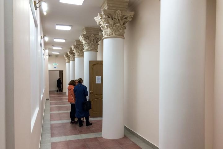 После реконструкции и реставрации открылся Дом культуры города Видное. Фоторепортаж фото 29