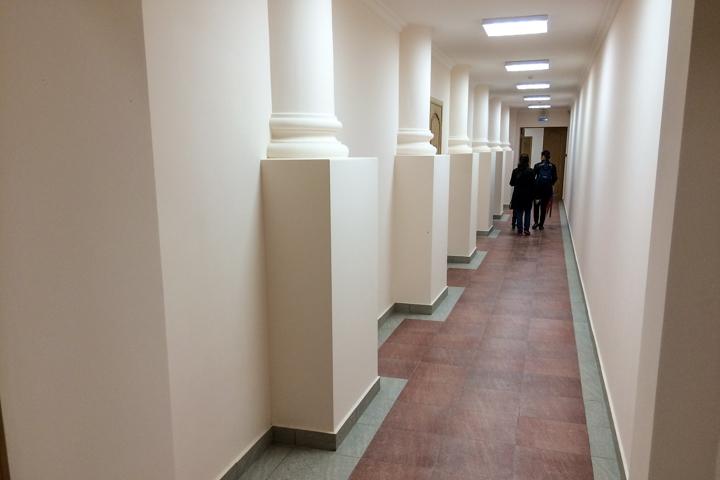 После реконструкции и реставрации открылся Дом культуры города Видное. Фоторепортаж фото 41