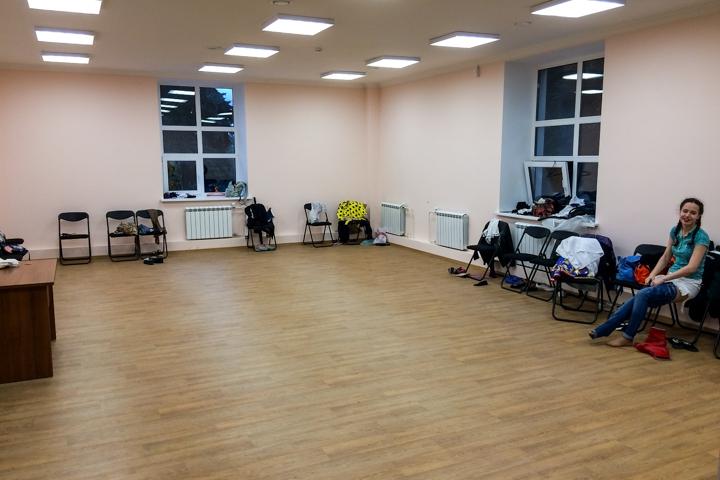 После реконструкции и реставрации открылся Дом культуры города Видное. Фоторепортаж фото 47