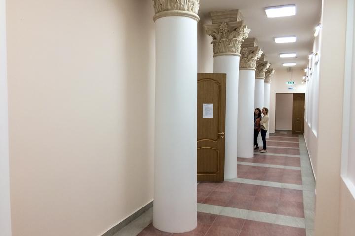 После реконструкции и реставрации открылся Дом культуры города Видное. Фоторепортаж фото 32