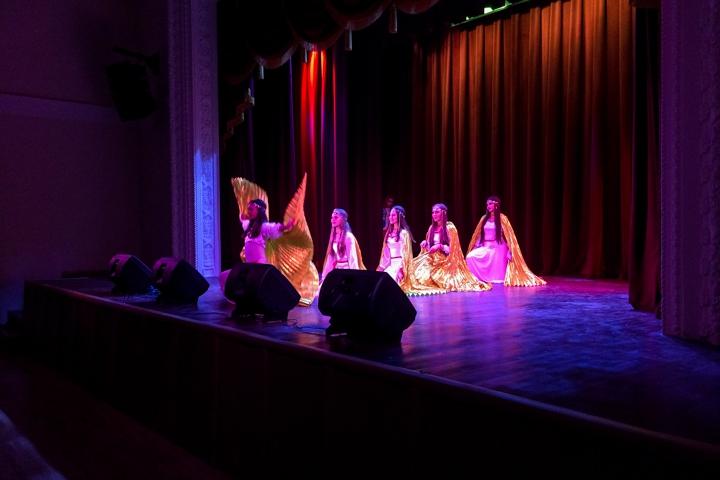 После реконструкции и реставрации открылся Дом культуры города Видное. Фоторепортаж фото 19