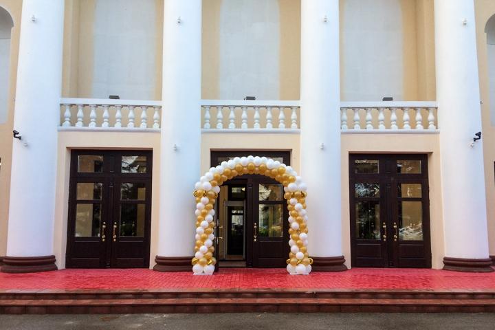 После реконструкции и реставрации открылся Дом культуры города Видное. Фоторепортаж фото 2