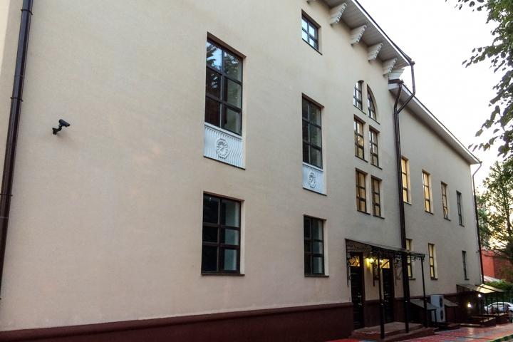 После реконструкции и реставрации открылся Дом культуры города Видное. Фоторепортаж фото 64