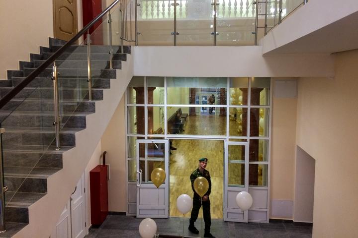 После реконструкции и реставрации открылся Дом культуры города Видное. Фоторепортаж фото 22