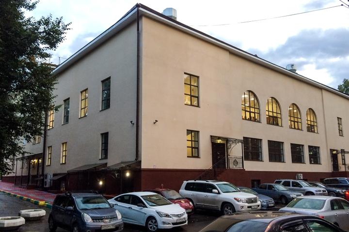 После реконструкции и реставрации открылся Дом культуры города Видное. Фоторепортаж фото 65