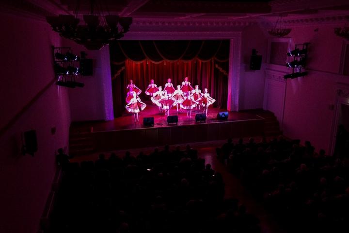 После реконструкции и реставрации открылся Дом культуры города Видное. Фоторепортаж фото 26