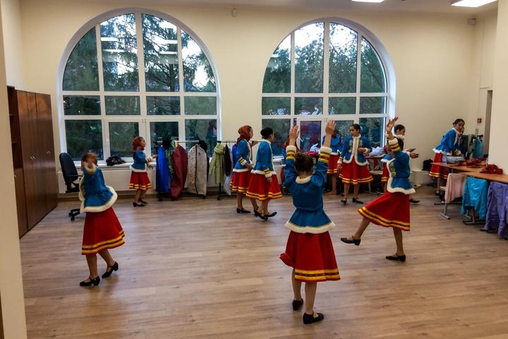 После реконструкции и реставрации открылся Дом культуры города Видное. Фоторепортаж фото 30