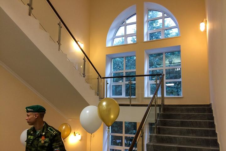 После реконструкции и реставрации открылся Дом культуры города Видное. Фоторепортаж фото 35