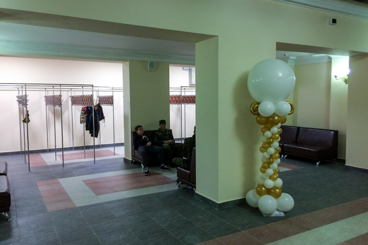 После реконструкции и реставрации открылся Дом культуры города Видное. Фоторепортаж фото 7