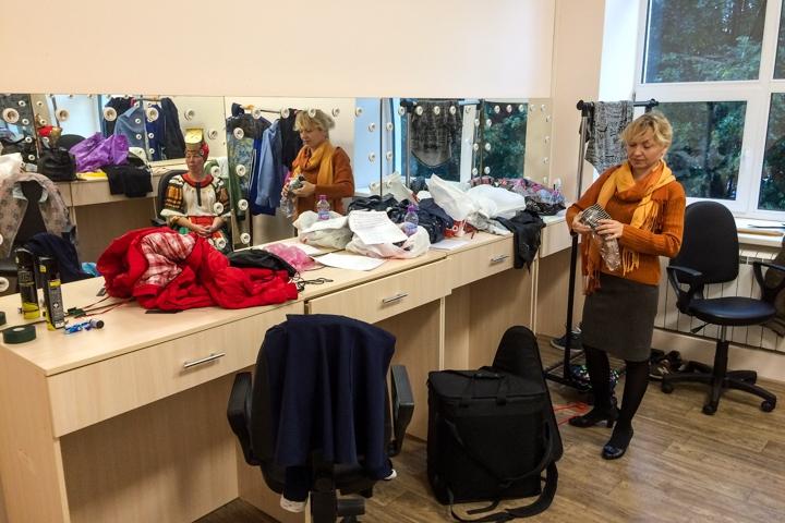 После реконструкции и реставрации открылся Дом культуры города Видное. Фоторепортаж фото 36
