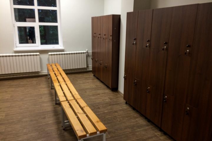 После реконструкции и реставрации открылся Дом культуры города Видное. Фоторепортаж фото 48