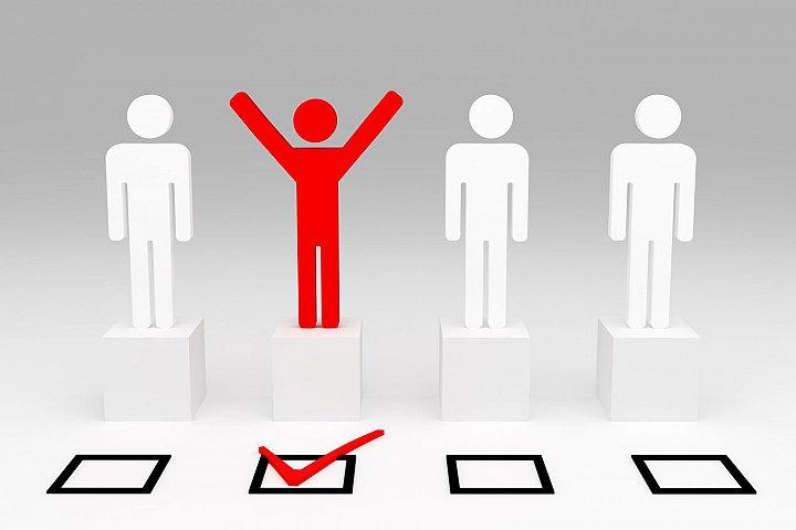 Итоги выборов глав и депутатов во всех поселениях Ленинского района