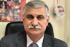 Моисей Шамаилов вступил в должность главы г.п. Видное, но первое заседание нового Совета депутатов пока не состоялось